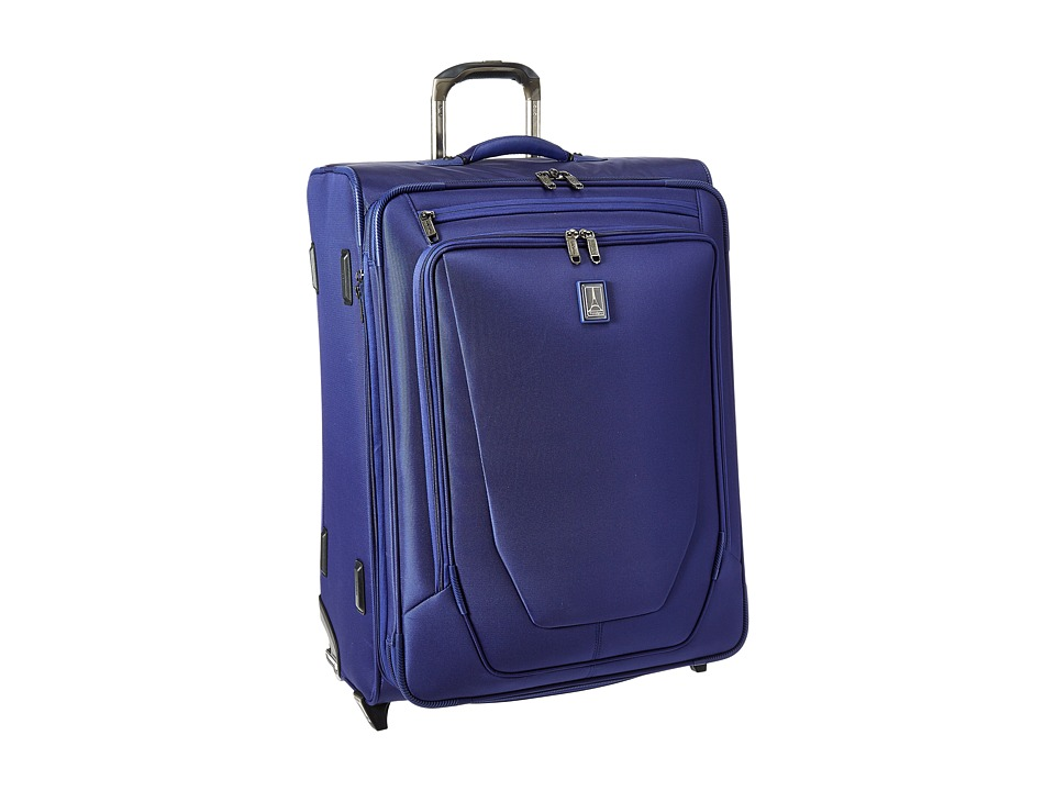 Travelpro - Crew 11 - 26 Expandable Rollaboard Suiter (Indigo) Suiter Luggage