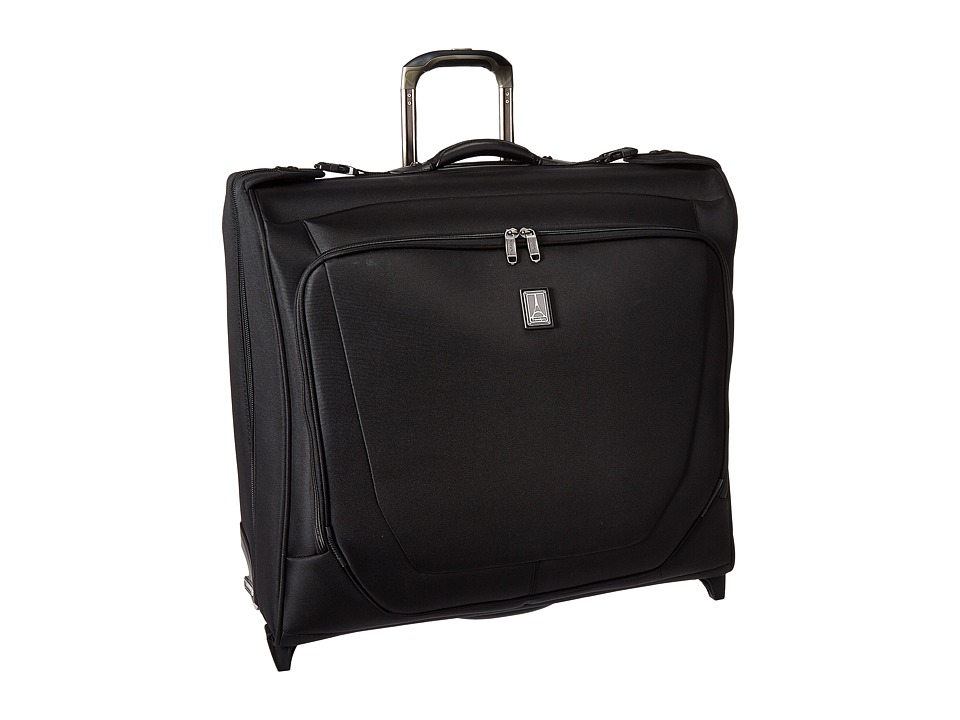 Travelpro - Crew 11 - 50 Rolling Garment Bag (Black) Luggage