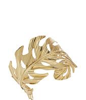Lilly Pulitzer - Leaf Me Alone Cuff Bracelet
