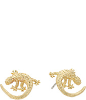 Lilly Pulitzer - Leaping Lizards Earrings