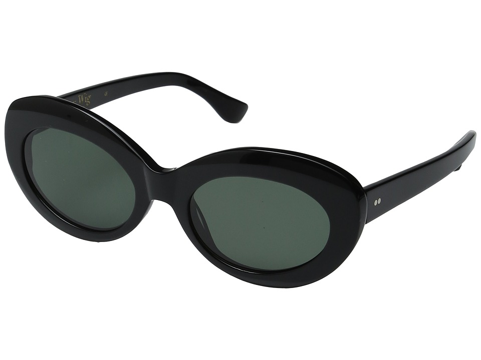 RAEN Optics - Ashtray (Black) Fashion Sunglasses