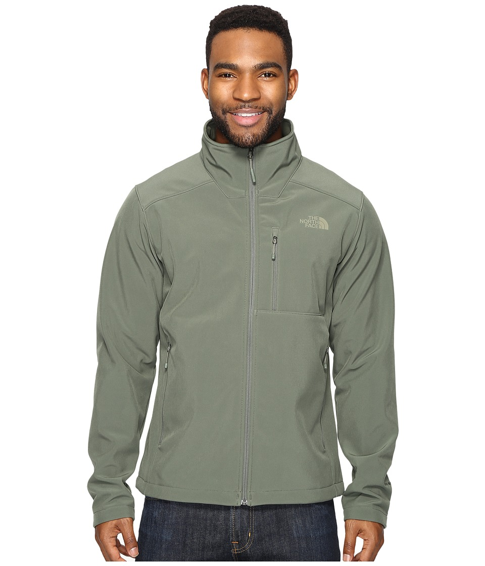 The North Face Apex Bionic 2 Jacket (Thyme/Thyme) Men