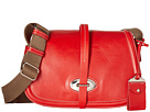 Dooney & Bourke Florentine Small Saddle Bag