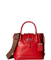 Dooney & Bourke - Florentine Side Zip Satchel
