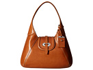 Dooney & Bourke Florentine Front Stitch Hobo