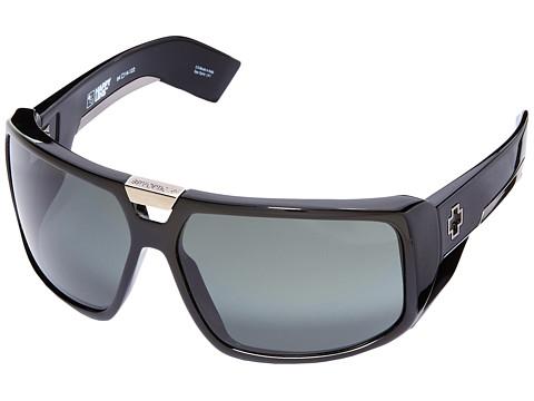 Spy Optic Touring - Black/Happy Gray Green