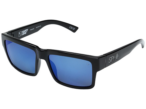 Spy Optic Montana - Black/Happy Gray Green Polar w/ Dark Blue Spectra