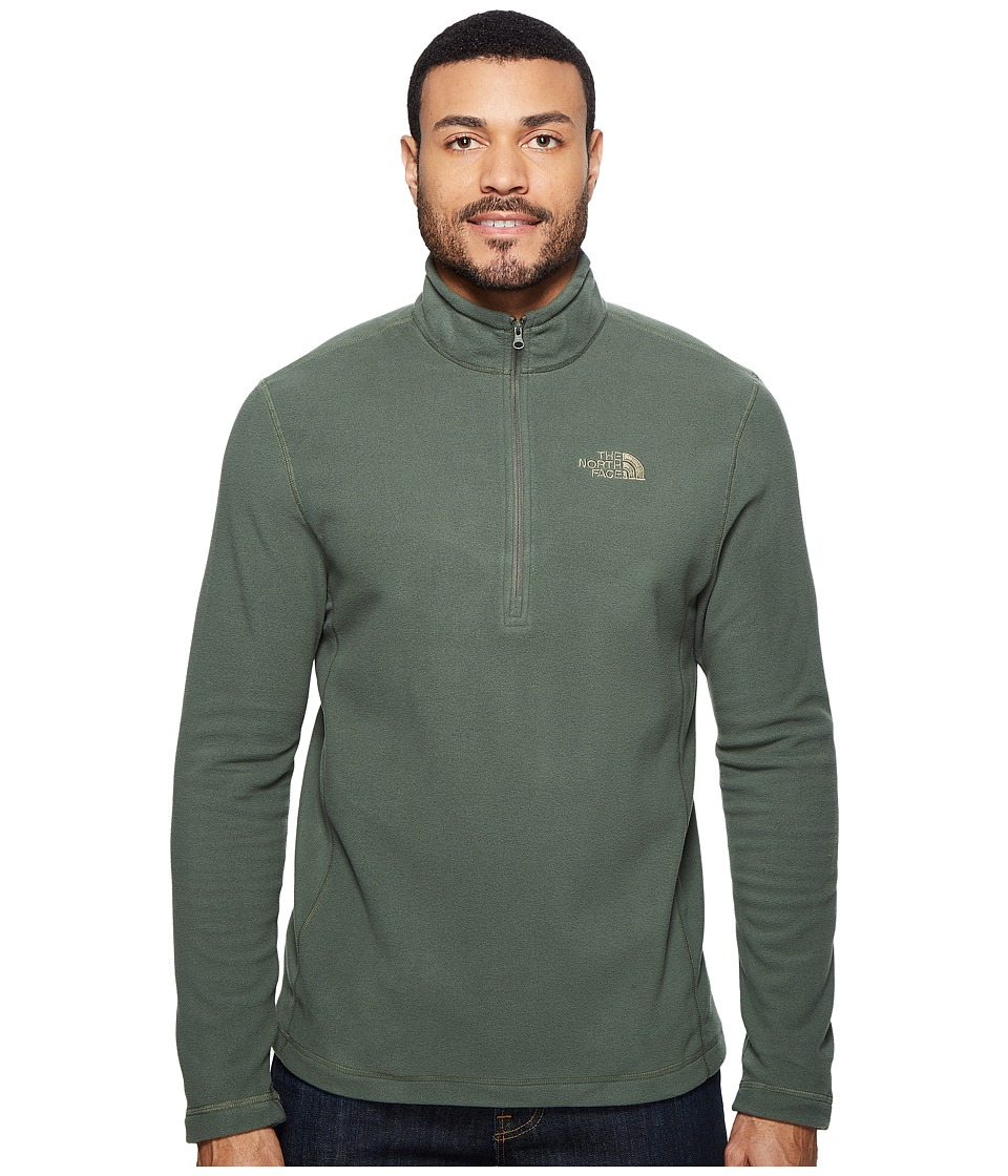 The North Face The North Face - TKA 100 Glacier 1/4 Zip