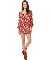 Volcom - Roadtrip Mix Romper