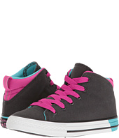 Converse Kids - Chuck Taylor All Star Official Mid (Little Kid/Big Kid)