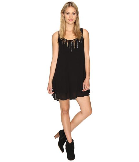 Volcom Honey Money Dress - Black