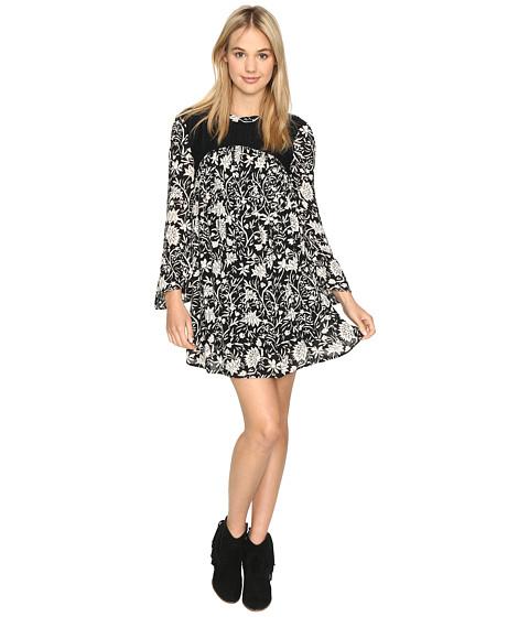 Volcom Salty Free Dress