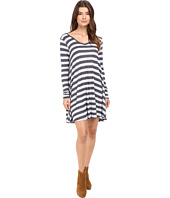 Volcom - Lived In Long Sleeve Dress