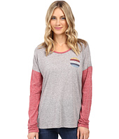 Volcom - Daydreamer Long Sleeve Tee
