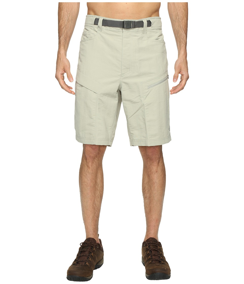 The North Face Paramount Trail Shorts (Granite Bluff Tan) Men
