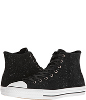 Converse - Chuck Taylor® All Star® Pro Peppered Suede Hi