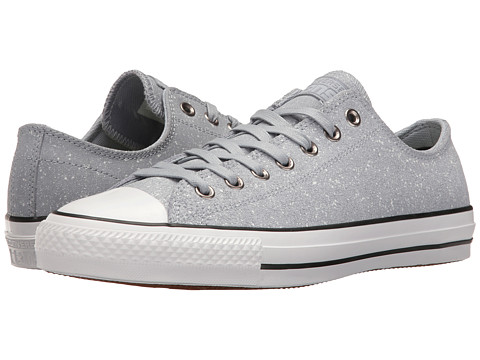 Converse Chuck Taylor® All Star® Pro Peppered Suede Ox