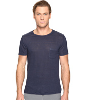 onia - Chad Short Sleeve Tee w/ Pocket