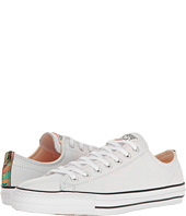 Converse - Chuck Taylor® All Star® Pro Suede Backed Canvas Ox