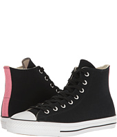Converse - Chuck Taylor® All Star® Pro Suede Backed Canvas Hi