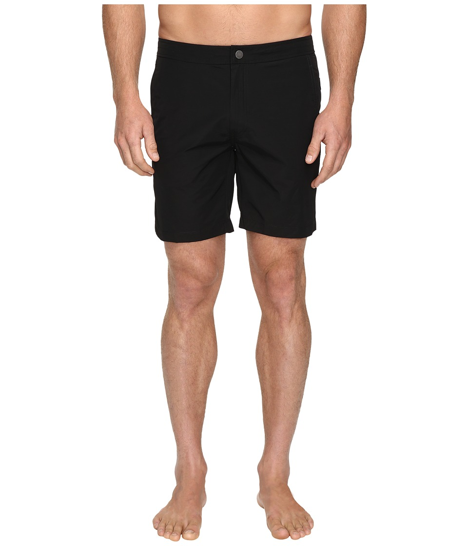 onia Calder 10 (Black) Men