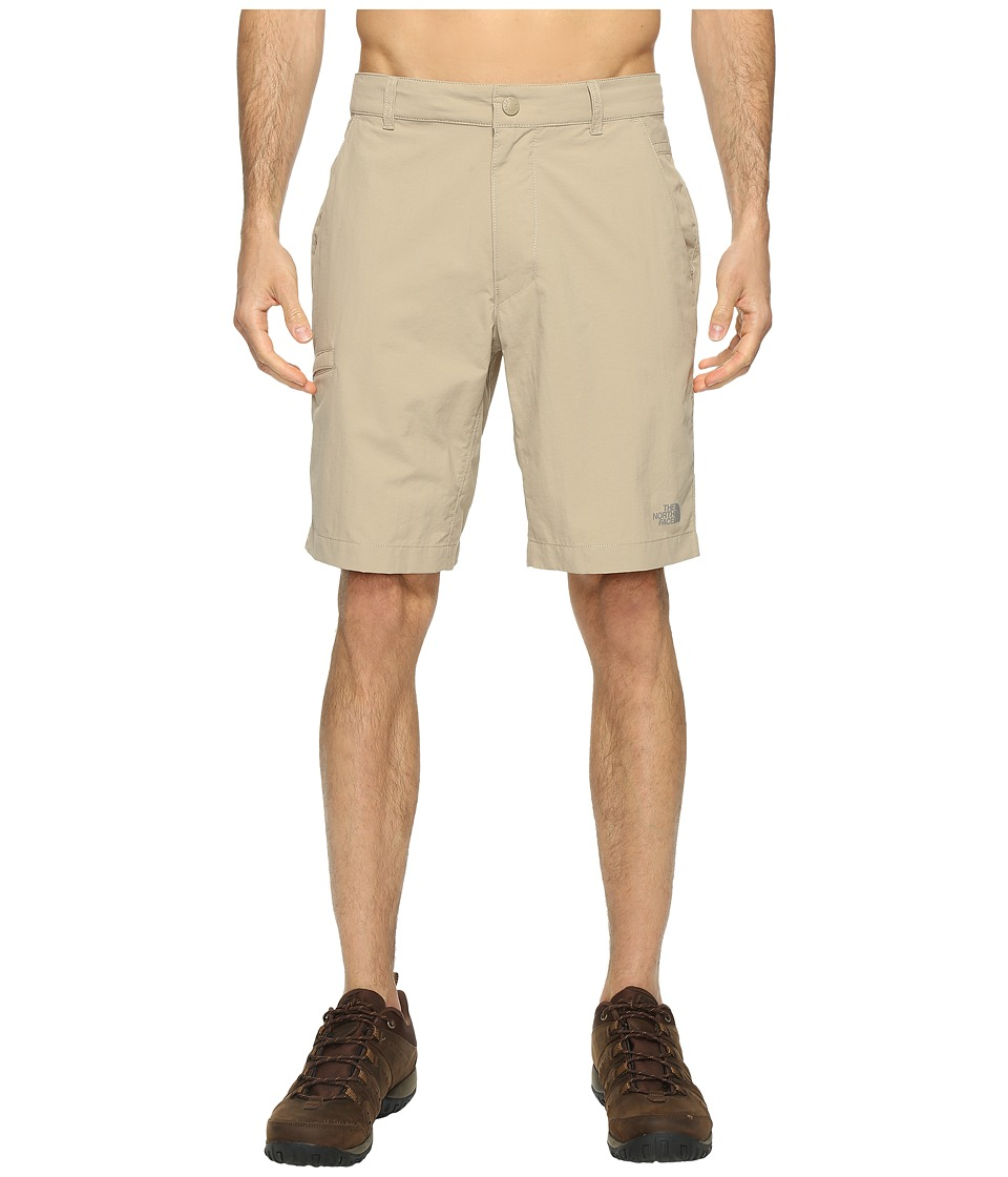 The North Face Horizon 2.0 Shorts (Dune Beige) Men