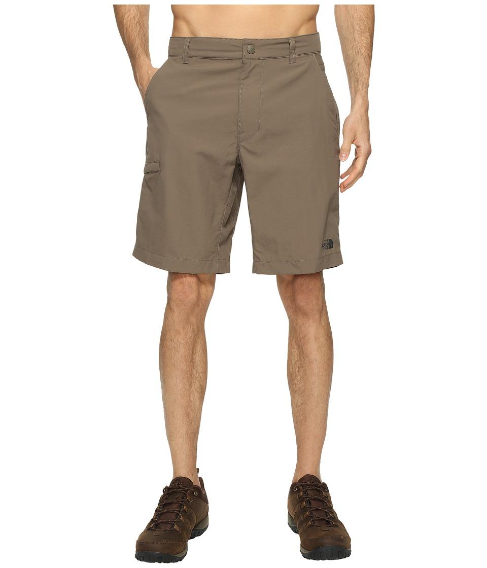 The North Face Horizon 2.0 Shorts (Weimaraner Brown) Men