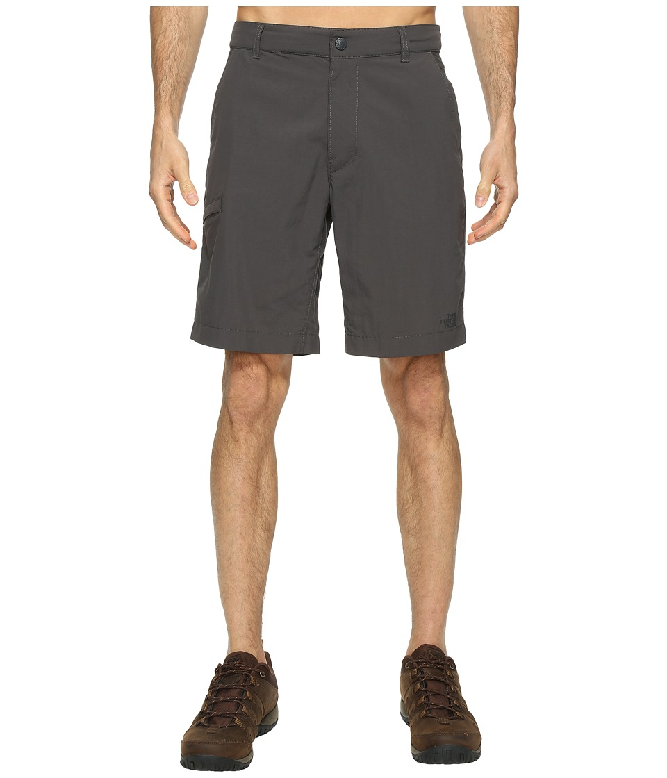 The North Face Horizon 2.0 Shorts (Asphalt Grey) Men