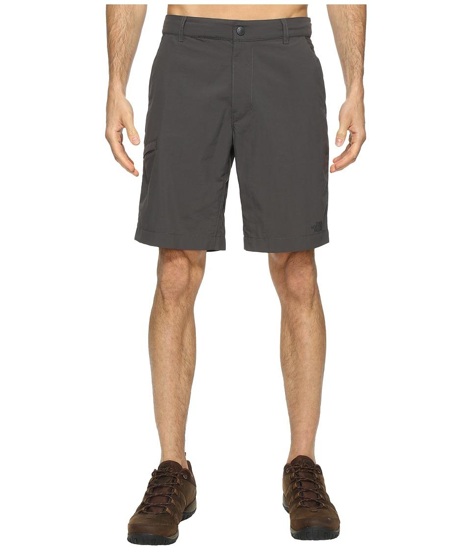 The North Face Horizon 2.0 Shorts (Asphalt Grey) Men