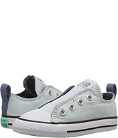 Converse Kids - Chuck Taylor All Star Simple Slip Ox (Infant/Toddler)