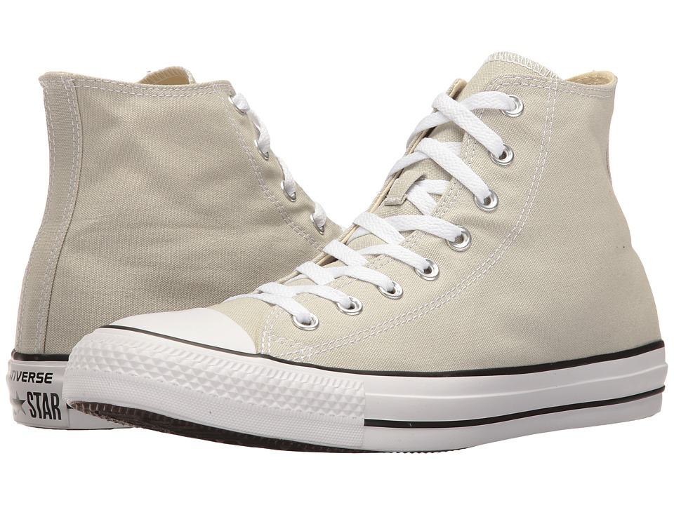 Converse Chuck Taylor All Star Seasonal Color Hi (Light Surplus) Lace up casual Shoes