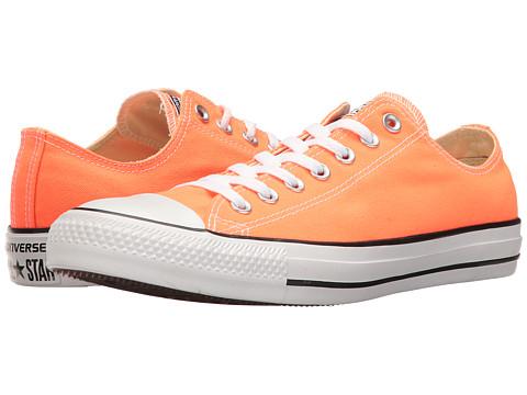 Converse Chuck Taylor All Star Seasonal OX - Hyper Orange