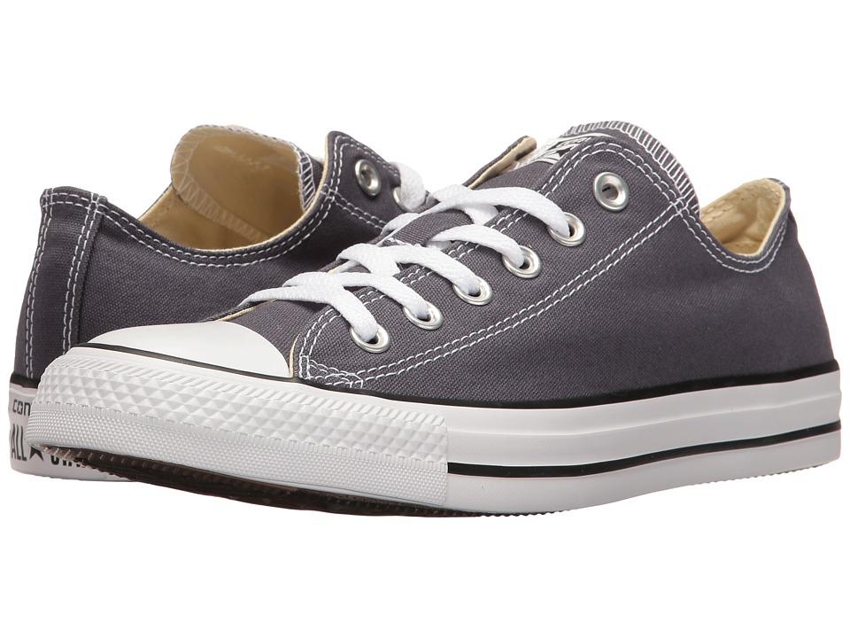 Converse - Chuck Taylor All Star Seasonal OX (Sharskin) Athletic Shoes