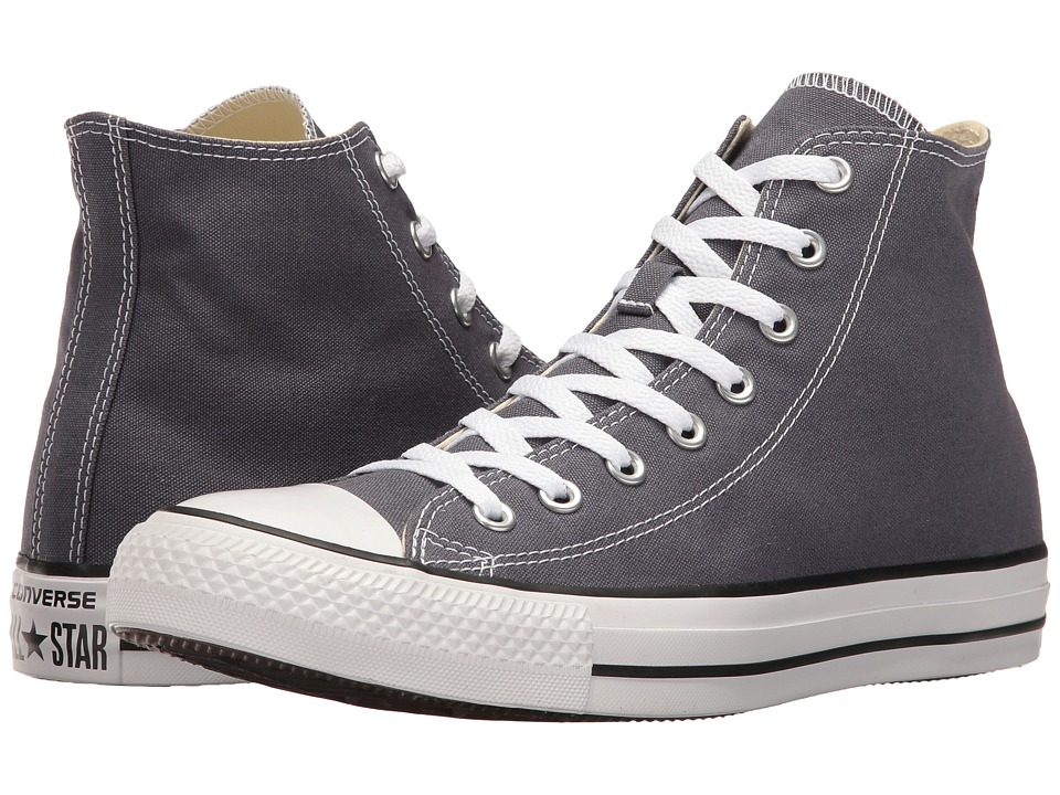 Converse Chuck Taylor All Star Seasonal Color Hi (Sharskin) Lace up casual Shoes