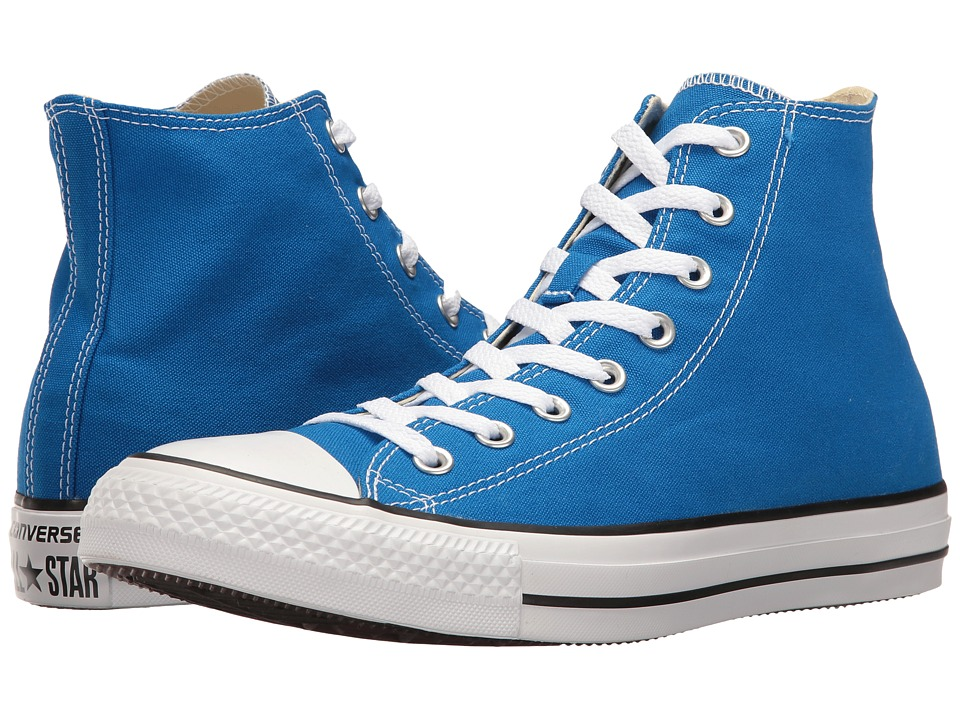 Converse Chuck Taylor All Star Seasonal Color Hi (Soar) Lace up casual Shoes