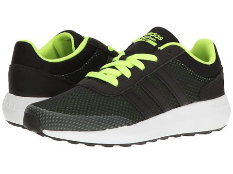 Adidas Neo Kids& Cloudfoam Race K Sneaker