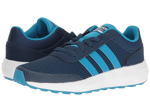 adidas Kids Cloudfoam Race (Little Kid/Big Kid)