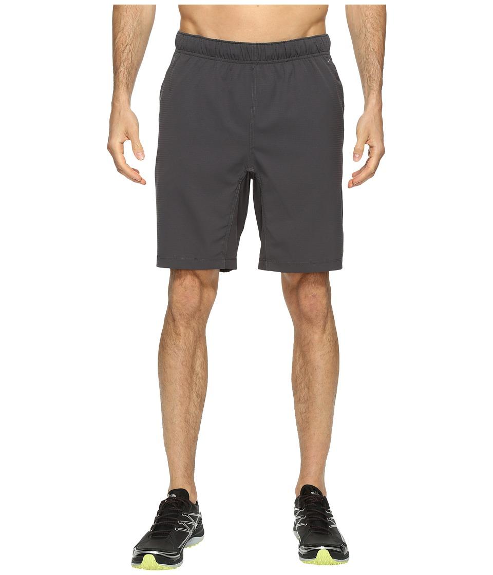 The North Face Versitas Dual Shorts (Asphalt Grey) Men
