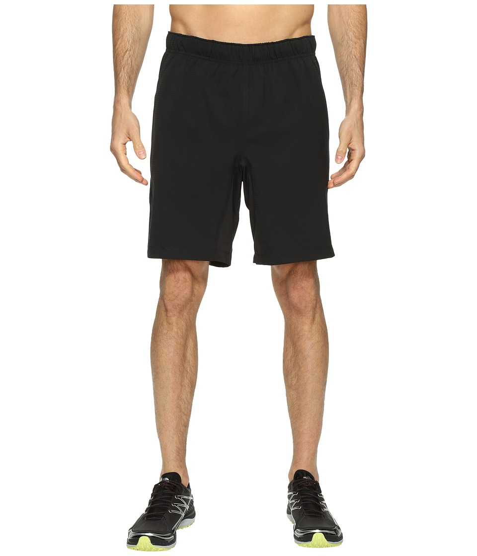 The North Face Versitas Dual Shorts (TNF Black/Asphalt Grey) Men