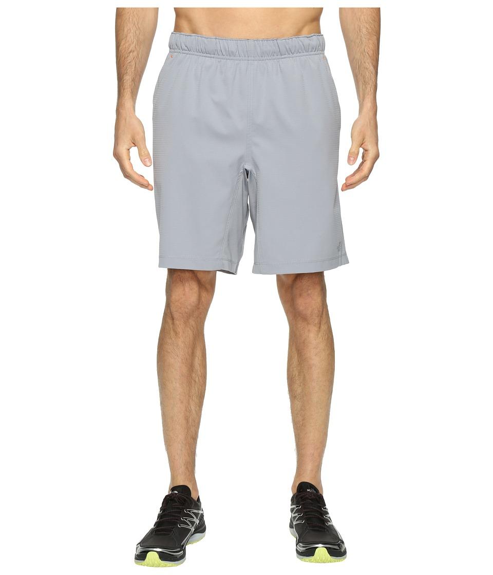 The North Face Versitas Dual Shorts (Mid Grey) Men