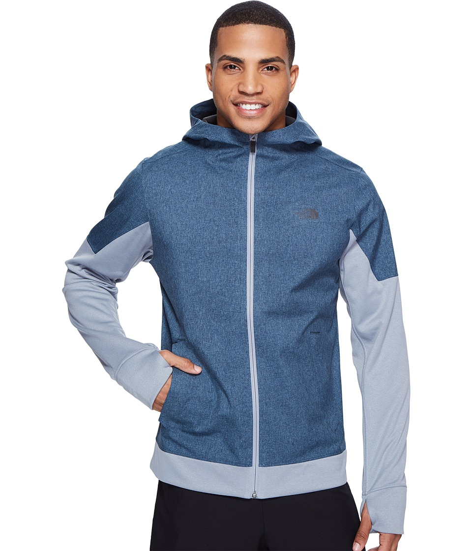 The North Face Kilowatt Jacket (Shady Blue (Prior Season)) Men