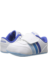 adidas Kids - V Jog Crib (Infant/Toddler)