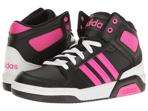 adidas Kids BB9TIS Mid (Little Kid/Big Kid)