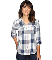 KUT from the Kloth - Hannah Button Down Top