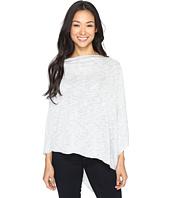 Mod-o-doc - Breezy Slub Sweater Poncho