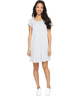 Mod-o-doc - Classic Jersey Seamed T-Shirt Dress