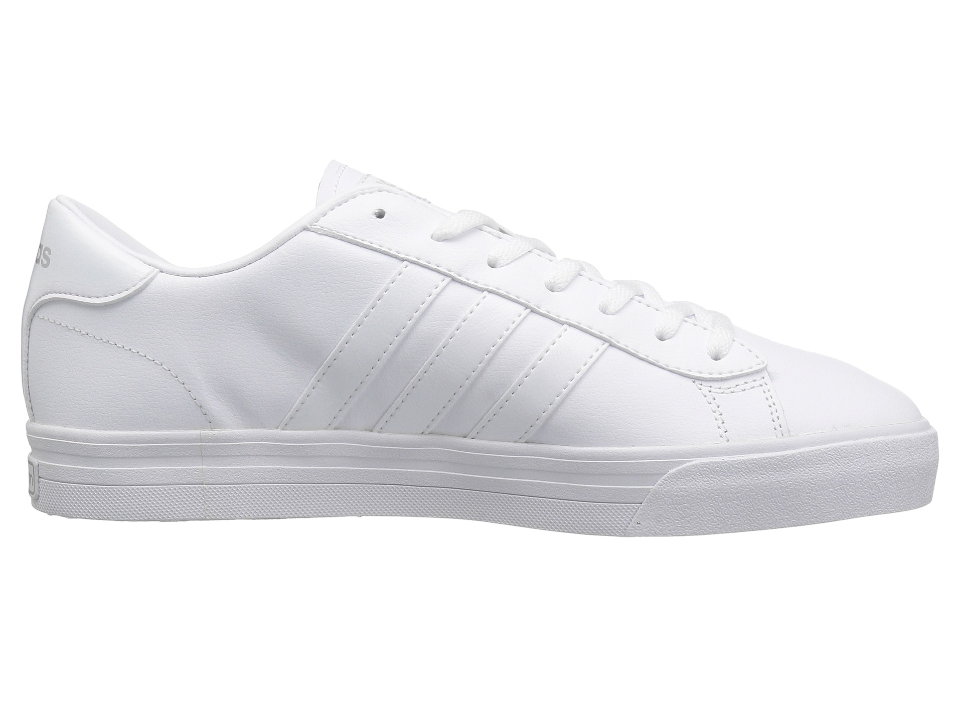 adidas Cloudfoam Super Daily Leather at 6pm.com