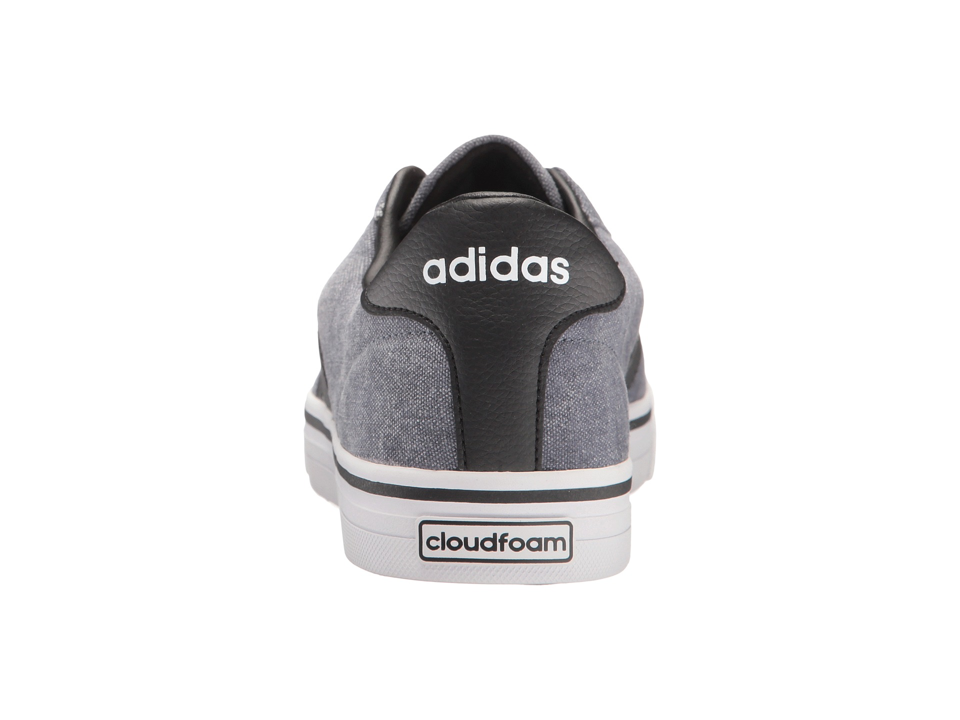 adidas Cloudfoam Super Daily Textile at 6pm.com