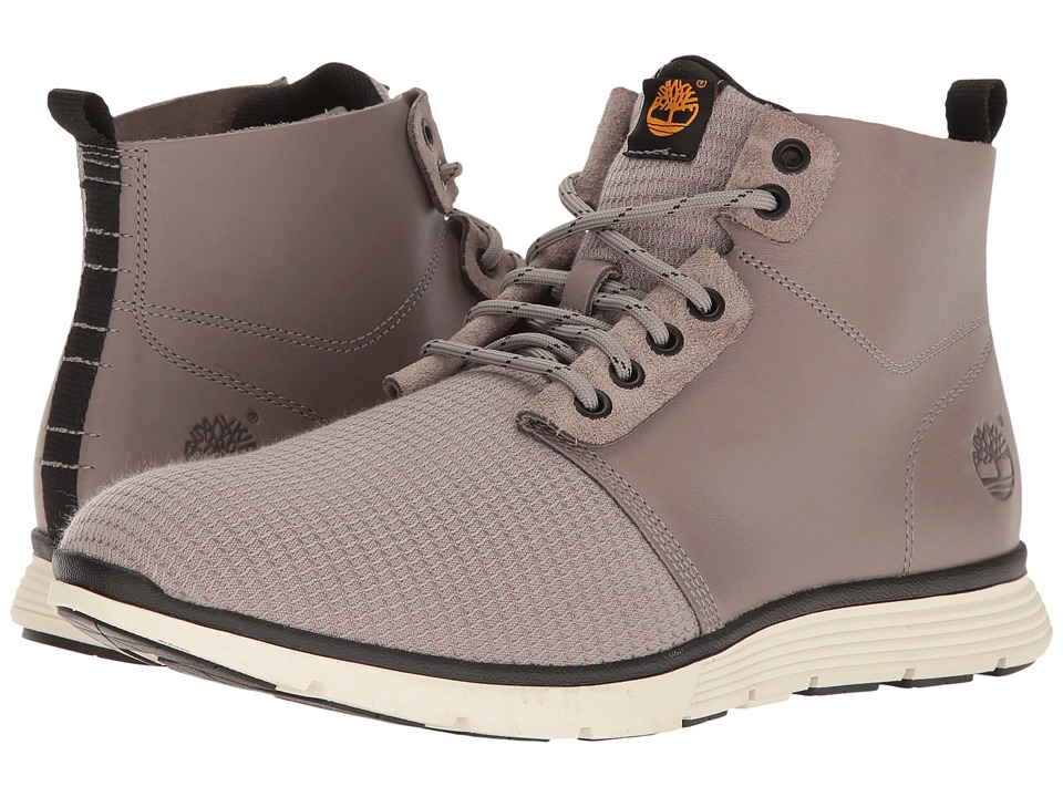 Timberland Killington Chukka (Grey Full Grain) Men
