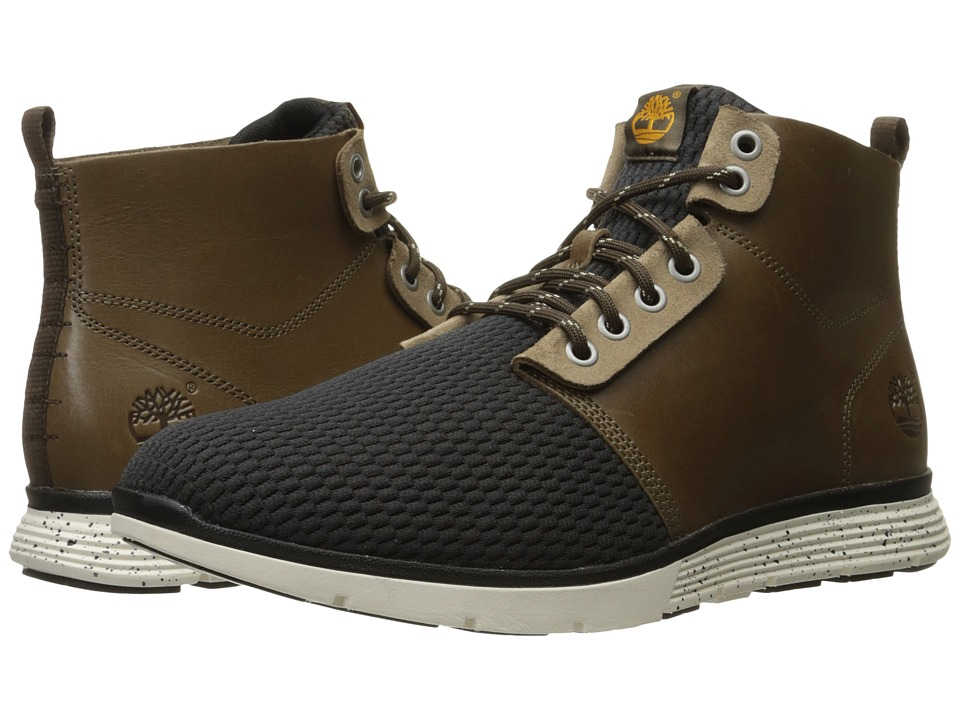 Timberland Killington Chukka (Light Brown Full Grain) Men